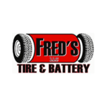 Fred's Tire & Battery Logo